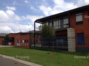 Office to rent in Meyersdal Nature Estate Infinity Office Park, Ref: 201997