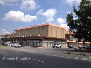 Retail Shops to rent in Boksburg Town Centre, Ref: 204753