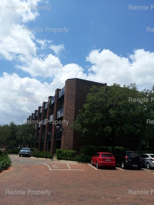 Office to rent in Ormonde Crownwood Office Park, Ref: 195780