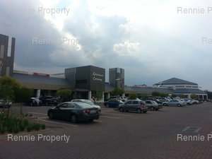 Retail Shops to rent in Bryanston Bryanston Shopping Centre, Ref: 198766