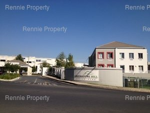 Office to rent in Linbro Greenstone Hill Office Park, Ref: 216762