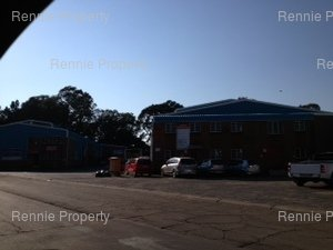 Warehouse to rent in Jet Park Mercury Business Park, Ref: 200729