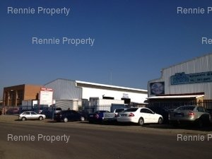 Warehouse to rent in Jet Park Gail Industrial Park, Ref: 191391