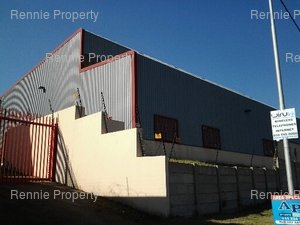 Warehouse to rent in Industria 54 Richard Road, Ref: 195910