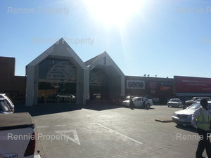 Retail Shops to rent in Halfway House The Boulders Shopping Centre, Ref: 176173
