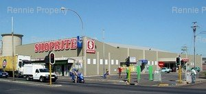 Retail Shops to rent in Goodwood Estate, Goodwood Goodwood Centre - Shoprite, Ref: 212740