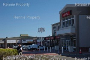 Retail Shops to rent in Somerset West Habitat Centre at The Mall, Ref: 208428