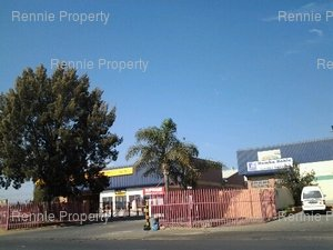 Warehouse to rent in Steeledale Supreme Industrial Park, Ref: 192454