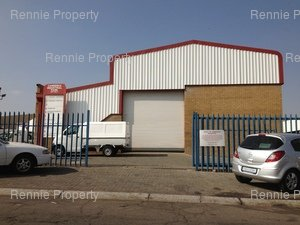 Warehouse to rent in Jet Park Canberra Industrial Park, Ref: 191383