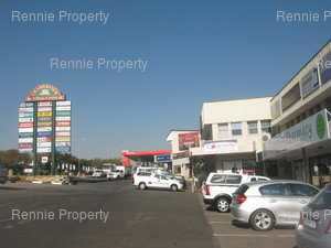 Retail Shops to rent in Bryanston Cramerview Shopping Centre, Ref: 178880