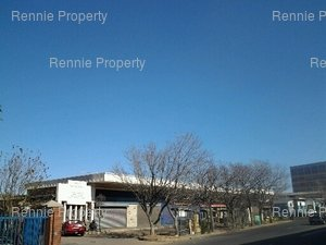 Warehouse to rent in Benrose 100 Main Reef Road (Ben 18), Ref: 195866