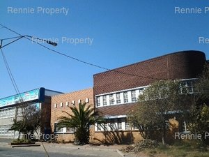 Warehouse to rent in Benrose 39 Barney Road (Ben 55), Ref: 183309