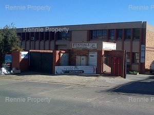 Warehouse to rent in Ferndale Ferndale Industrial Park, Ref: 191426