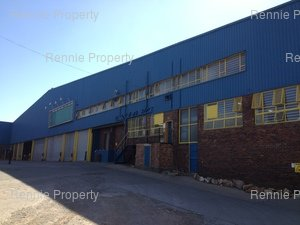 Warehouse to rent in Fishers Hill Jupiter, Ref: 188267