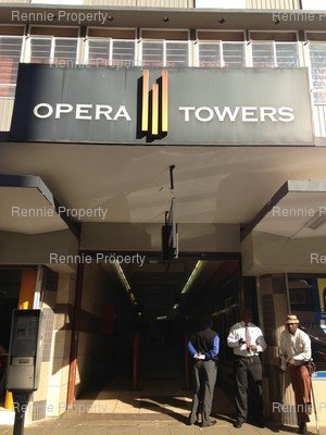 Retail Shops to rent in Arcadia CCMA Towers, Ref: 202412