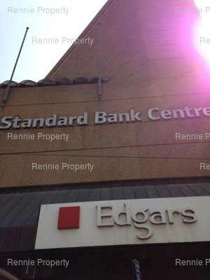 Retail Shops to rent in Pretoria CBD Standard Bank Centre - Pretoria, Ref: 190607
