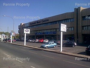 Office to rent in Dunkeld Dunkeld West Centre, Ref: 213569