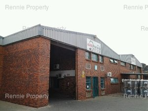 Warehouse to rent in City Deep 4 Prolecon, Ref: 187791