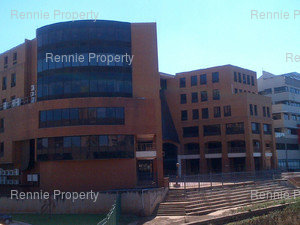 Office to rent in Central Centurion Die Anker, Ref: 146416