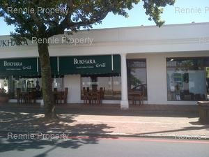Retail Shops to rent in Stellenbosch 144 Dorp Street, Ref: 195075