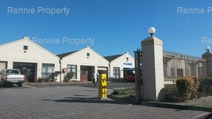 Warehouse to rent in Ottery Plantation Business Park, Ref: 203350