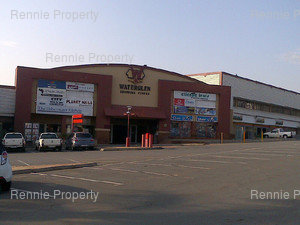 Retail Shops to rent in Waterkloof Glen Waterglen Shopping Centre, Ref: 179771