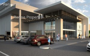 Retail Shops to rent in Somerset West Helderberg Centre, Ref: 204107