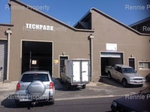 Warehouse to rent in Maitland Tech Park, Ref: 196145