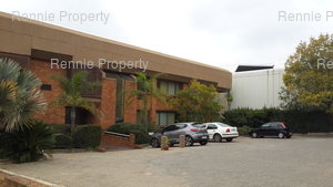 Office to rent in Kelvin Impala Road, Ref: 188332