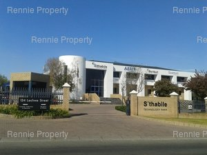 Warehouse to rent in Corporate Park South 142 Lechwe - Corporate Park South, Ref: 202334