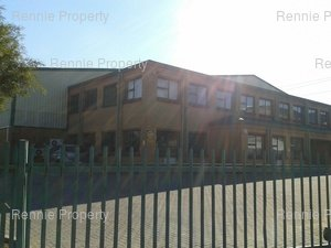 Office to rent in Corporate Park South 91 Tsessebe Crescent (Corporate Park South ), Ref: 197539