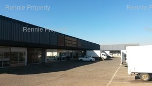 Retail Shops to rent in Silvertondale Janvoel, Ref: 202528