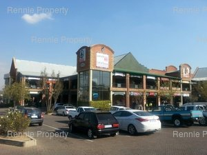 Retail Shops to rent in Randjespark Corporate Park Corner Shopping Centre, Ref: 188495