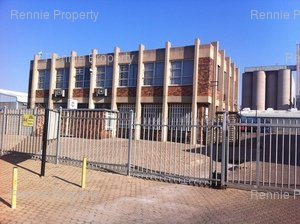Warehouse to rent in Chamdor 23 Chenick Street, Ref: 210371