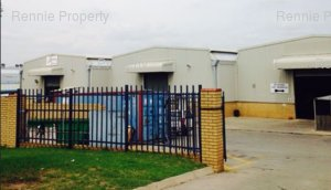 Warehouse to rent in Corporate Park South 64 Lechwe - Corporate Park South, Ref: 202335