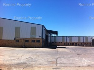 Office to rent in Robertville 273 Saag Street Robertville, Ref: 172631