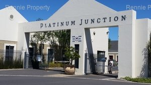 Office to rent in Milnerton Platinum Junction Business Park, Ref: 210028