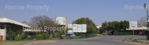 Warehouse to rent in Hermanstad Hermanstad Business Park, Ref: 193524