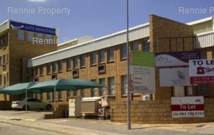 Warehouse to rent in Kramerville Wendywood Industrial Park, Ref: 195291