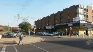 Retail Shops to rent in Pretoria West Metro Court (552 Mitchell Street), Ref: 193143