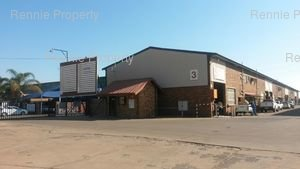Warehouse to rent in Rosslyn Rosslyn Business Park, Ref: 198954