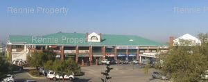 Retail Shops to rent in Kyalami Kyalami Downs Shopping Centre, Ref: 188500