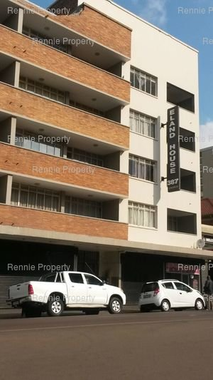 Retail Shops to rent in Pretoria CBD Eland House, Ref: 193135