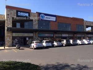 Retail Shops to rent in Douglasdale The Buzz Shopping Centre, Ref: 201311