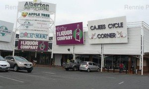 Retail Shops to rent in New Redruth Alberton Lifestyle Centre, Ref: 204276