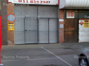 Warehouse to rent in Benrose 114 - 116 Main Reef Road (Ben19), Ref: 183272