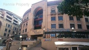 Office to rent in Sandton Central Nelson Mandela Square, Ref: 210925
