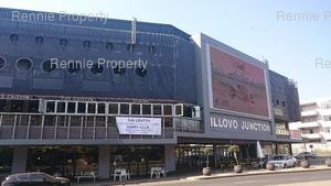 Office to rent in Illovo Illovo Junction, Ref: 191214