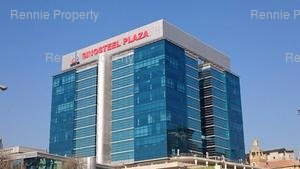 Office to rent in Morningside Sinosteel Plaza, Ref: 173829