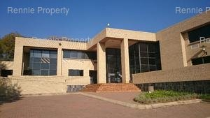 Office to rent in Morningside 204 Rivonia Road, Ref: 173452